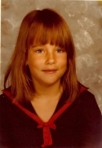 Sarah- Age 6