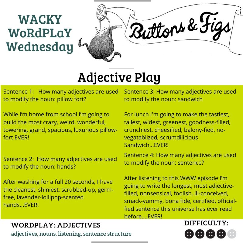 www – Mighty Great Adjective Play